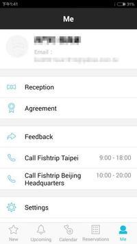 Fishtrip 3S apk screenshot