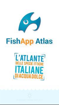 FishApp Atlas poster