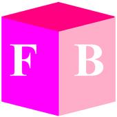 FlatterBox icon