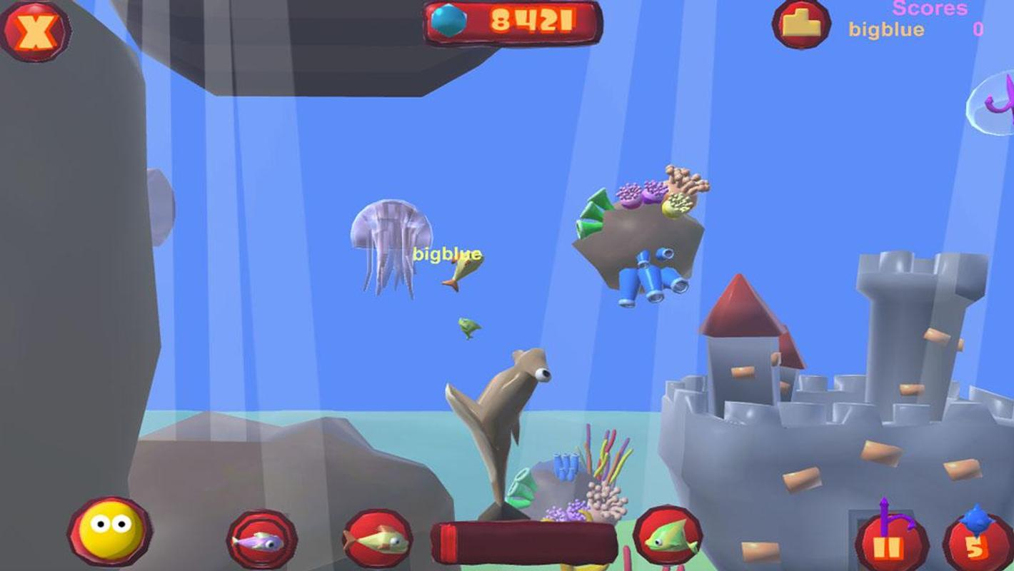 Feed and grow fish multiplayer crack