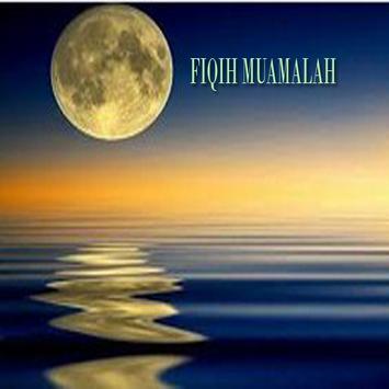 Fiqih Muamalah poster