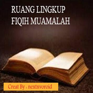 Fiqih Muamalah Lengkap poster