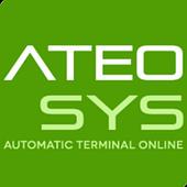 ATEOSYS terminal for Pohoda IS icon