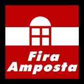 Fira Amposta 2013 icon