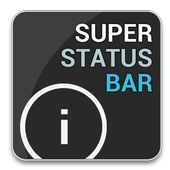 Super Status Bar icon