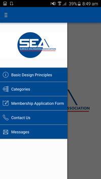 SEA Buyers Guide apk screenshot
