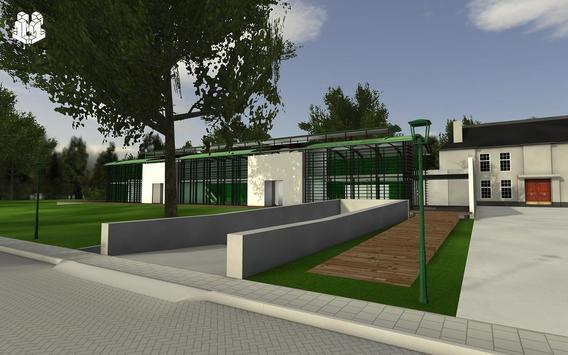 3D Architectuur Visualisatie apk screenshot