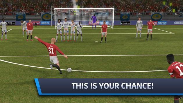 Dream League Soccer 2017 poster