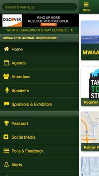 MWAA 2015 apk screenshot