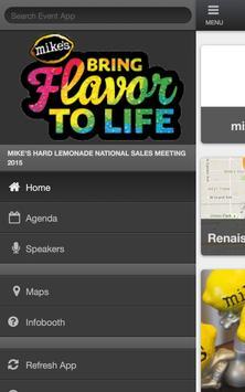 Mikes NSM apk screenshot