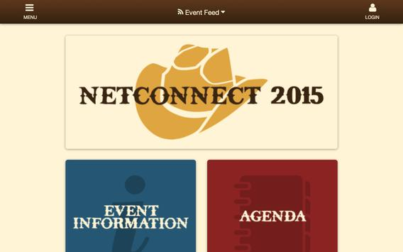 Netconnect15 apk screenshot