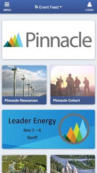 ATB Pinnacle poster
