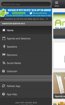 ADC BOS 2015 apk screenshot