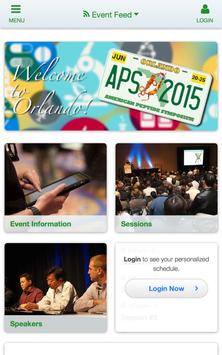 APS-2015 apk screenshot