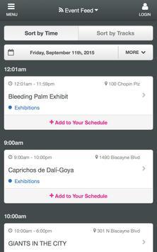 ArtDays 2015 apk screenshot