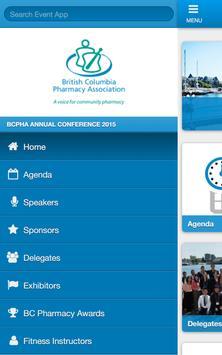 BCPhA 2015 apk screenshot