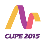 CUPE 2015 icon