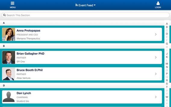Convergence Forum 2015 apk screenshot