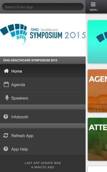 DHG 2015 apk screenshot