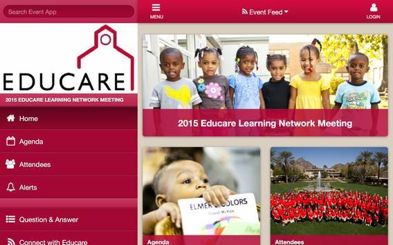 Educare 2015 apk screenshot