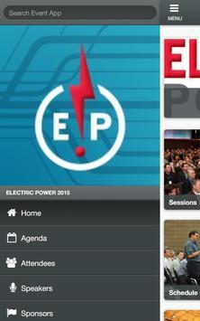 EP 2015 apk screenshot