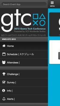 WWS GTC 2015 apk screenshot