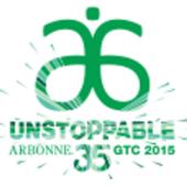 GTC 2015 icon