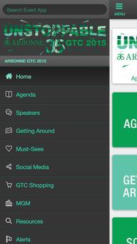 GTC 2015 apk screenshot