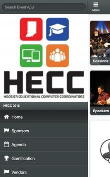 HECC 2015 apk screenshot