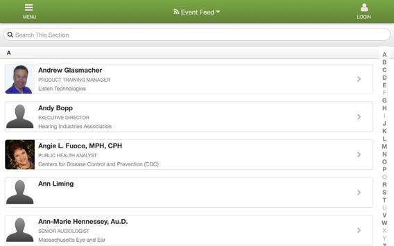 HLAA2015 apk screenshot