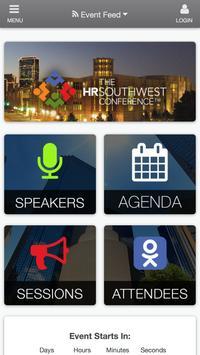 HRSWC 2015 apk screenshot