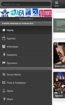ICTForum2015 apk screenshot