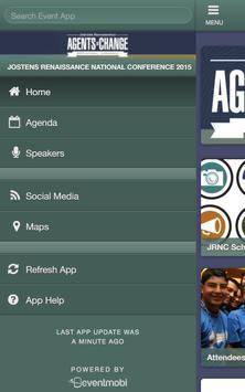 JRNC 2015 apk screenshot