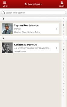 Kappa Conclave 2015 apk screenshot