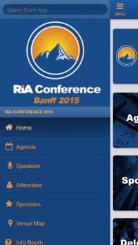 RIA 2015 apk screenshot