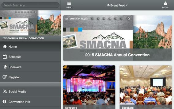 SMACNA 15 apk screenshot