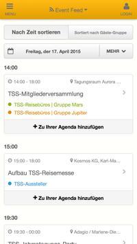 TSS GROUP apk screenshot