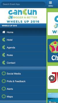 JWT Cancun apk screenshot