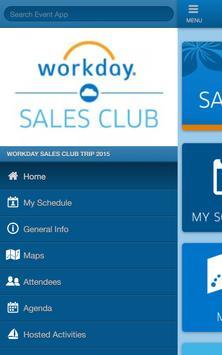 Sales Club apk screenshot