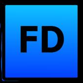 FiveDroid icon