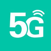 5G电话 icon