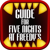 Guide for 5 Nights At Freddys icon