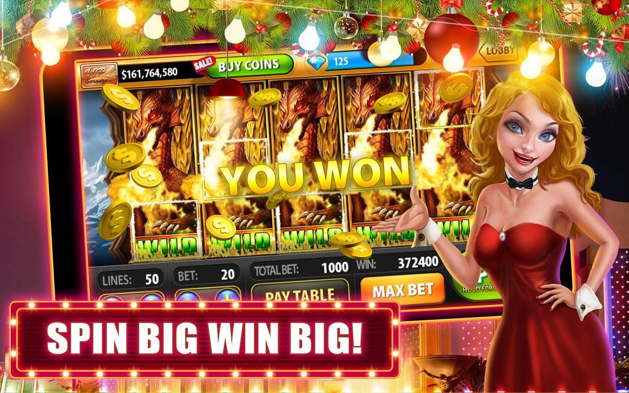 Xmas slots | Euro Palace Casino Blog
