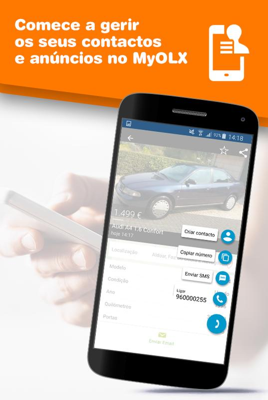 OLX Portugal - Classificados APK Download - Free Shopping ... - photo#3