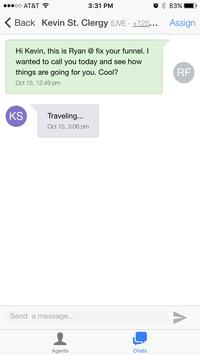FixYourFunnel Messenger apk screenshot