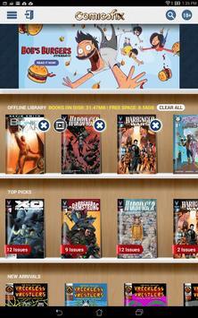 ComicsFix apk screenshot