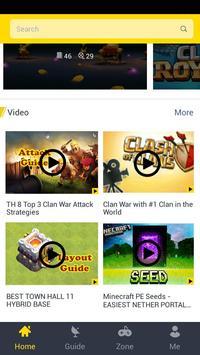 GameCake apk screenshot