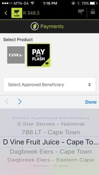 FLASH Trader apk screenshot