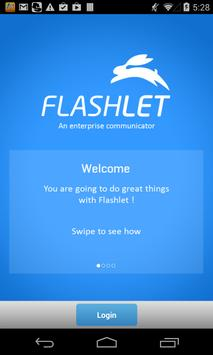 FlashLet apk screenshot