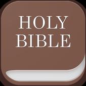 Bible Reader icon